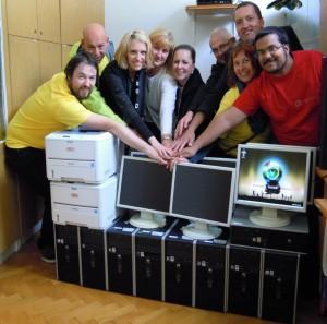 Uspeh izpostave v Slovenj Gradcu