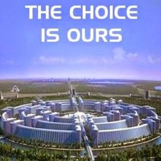Izbira je naša